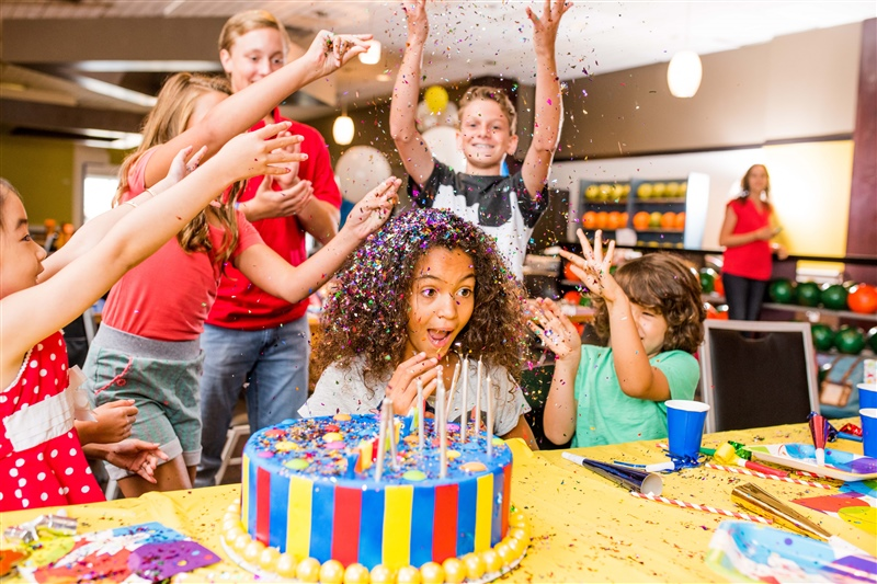 Chipper S Kids Birthday Parties Laser Tag Bowling