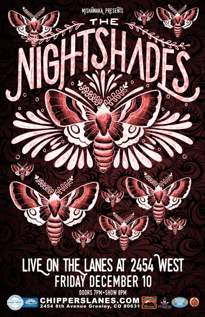 The Nightshades at 2454 West